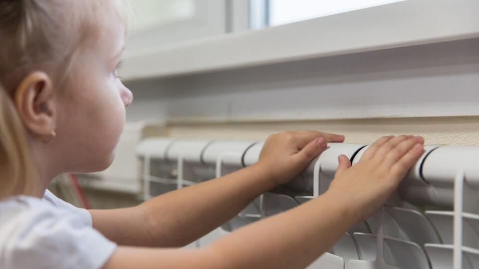 Коли з'явиться тепло у луцьких дитсадках і житлових будинках?