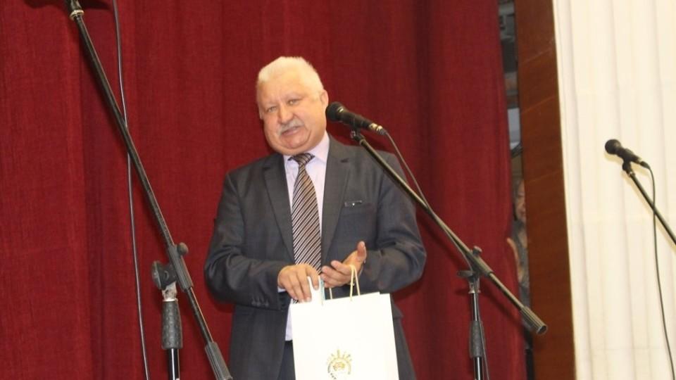 Помер директор луцького Палацу учнівської молоді