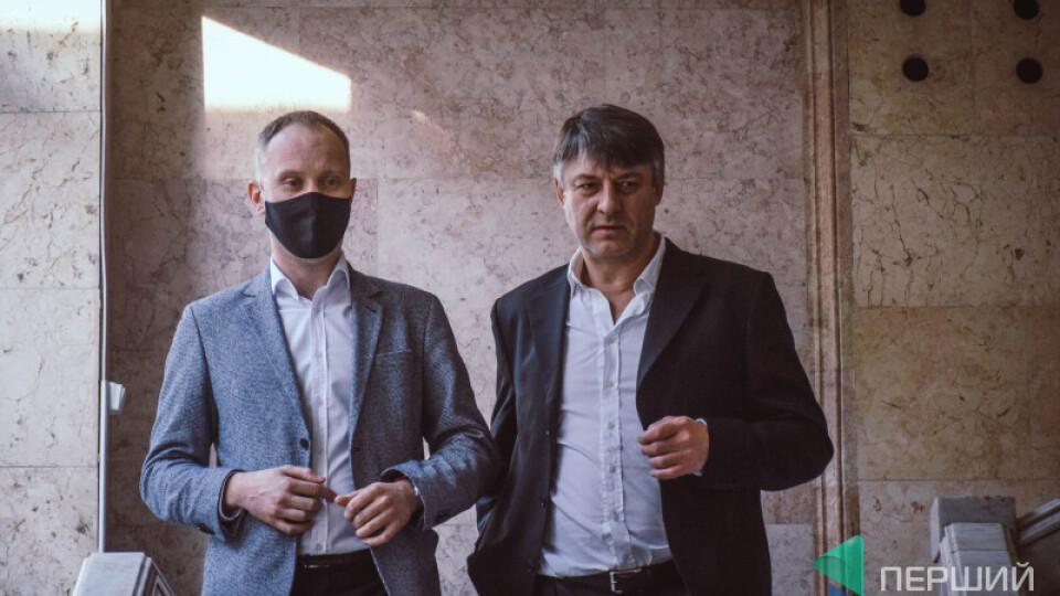 Депутата Волиньради  зі «Слуги народу» включили до комісії з відбору проєктів ДФРР