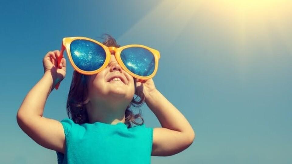 В останні дні літа синоптики прогнозують спеку до +33°