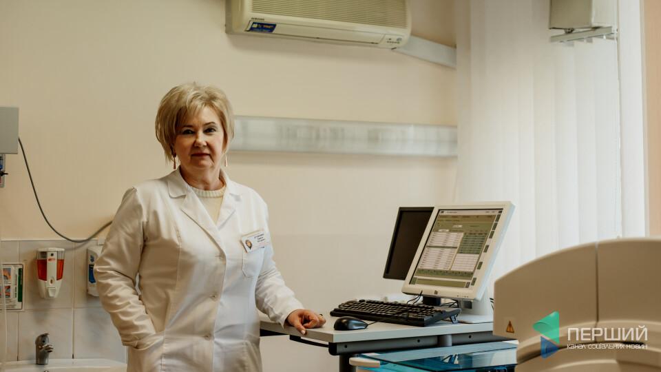 Чи буде все безплатно в лікарнях з 1 квітня? Інтерв'ю з Ларисою Духневич