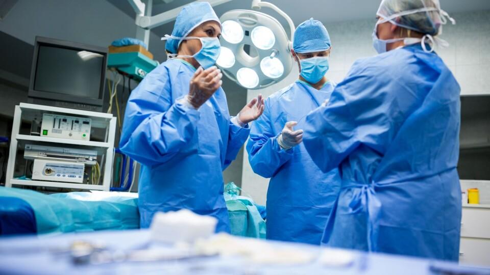 Вагітні та онкохворі будуть отримувати медичну допомогу попри заборону планових госпіталізацій