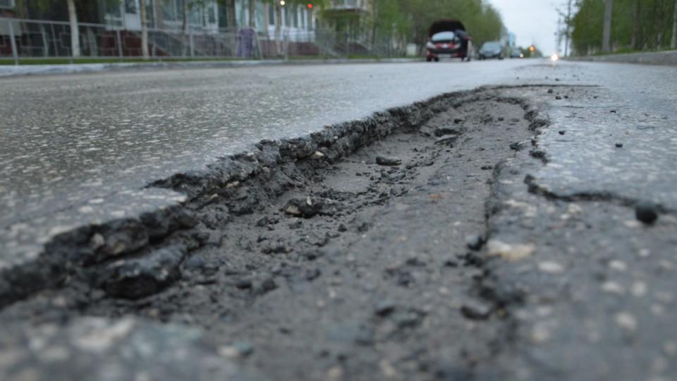 У Луцьку хочуть ремонтувати вулицю Львівську за понад 3 мільйони гривень