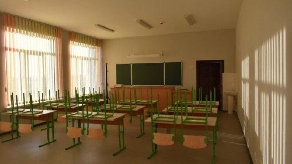 У всіх школах і дитсадках Нововолинська оголосили карантин