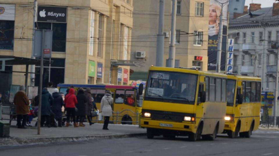 У Луцьку перекриють центр міста: як курсуватиме транспорт