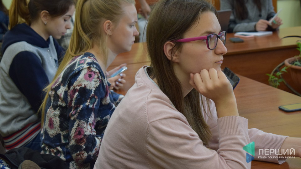 У Луцьку еко-активісти хочуть заборонити поліетиленові пакети