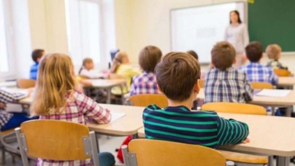 У Ковелі, попри «червону» зону, запрацювали школи і дитсадки