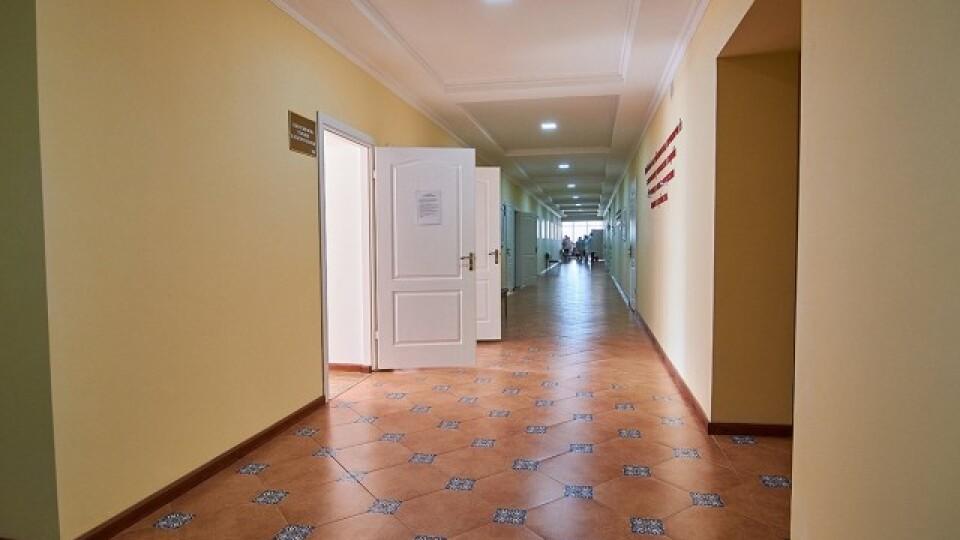 Наскільки Волинська обласна лікарня готова приймати хворих на коронавірус
