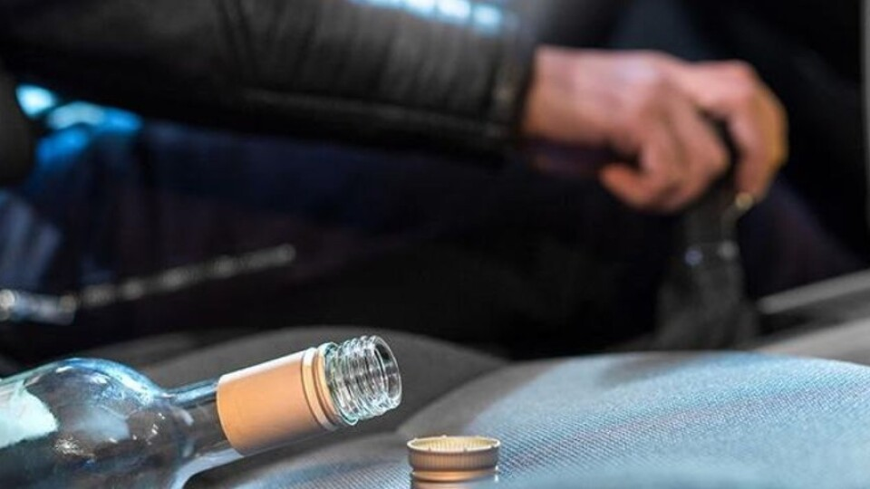Кримінал за п'яне керування: Зеленський скасував закон, який щойно набув чинності