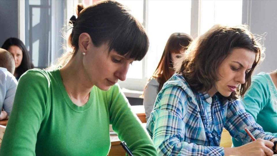 Розповіли, якими будуть тести ЗНО для українських вчителів