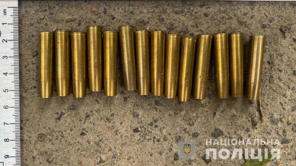 У Луцьку жінка у підвалі багатоповерхівки знайшла ящик з боєприпасами