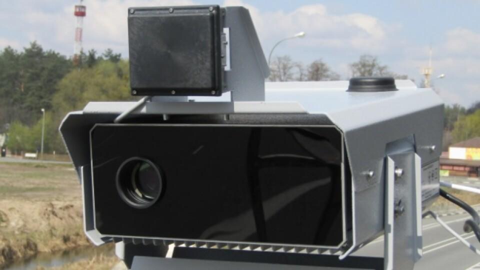 У Луцьку почеплять 4 камери, аби фіксувати порушників. Де?