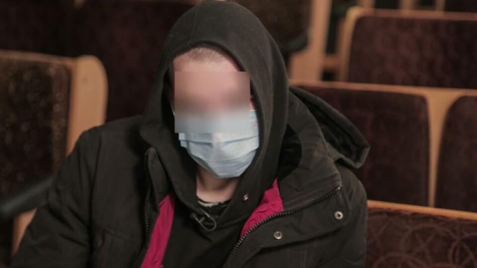 Школяра з Волині, якого засудили за канабіс, нарешті випустили із СІЗО