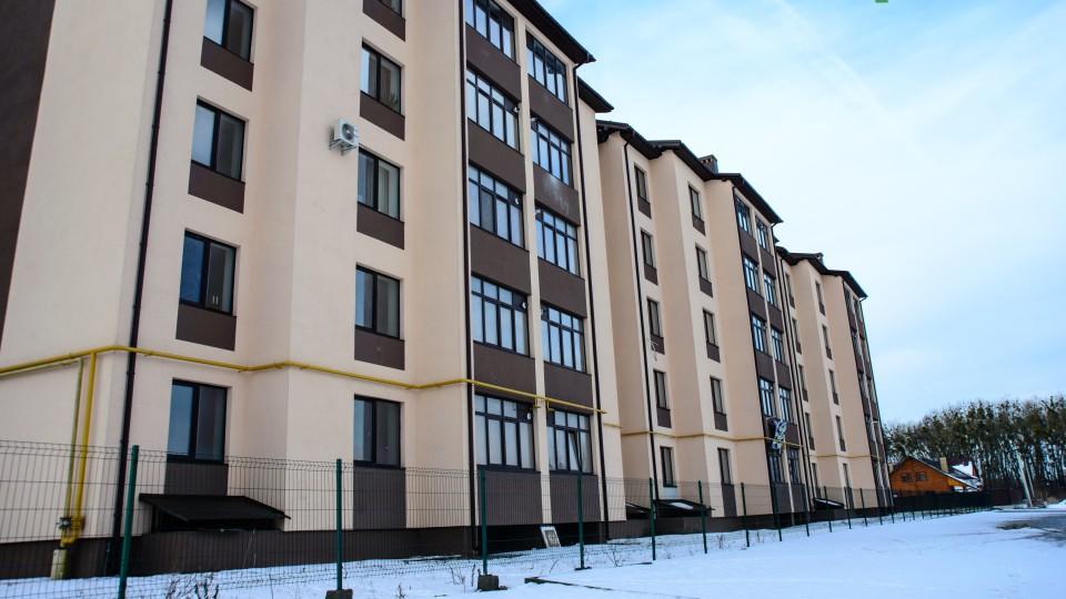 Купуємо квартиру в новобудові: на що звернути увагу?