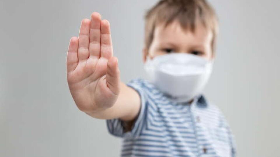 На Волині за минулу добу коронавірус виявили у трьох дітей