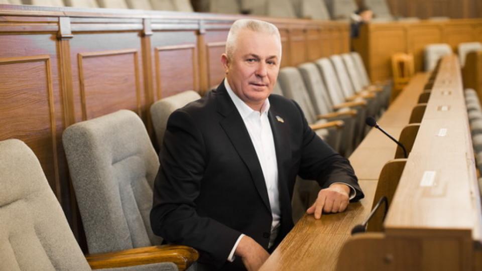 «Рішення щодо лісової галузі не мають бути заполітизовані», - Юрій Ройко. ПЕРШИЙ В ОБЛРАДІ