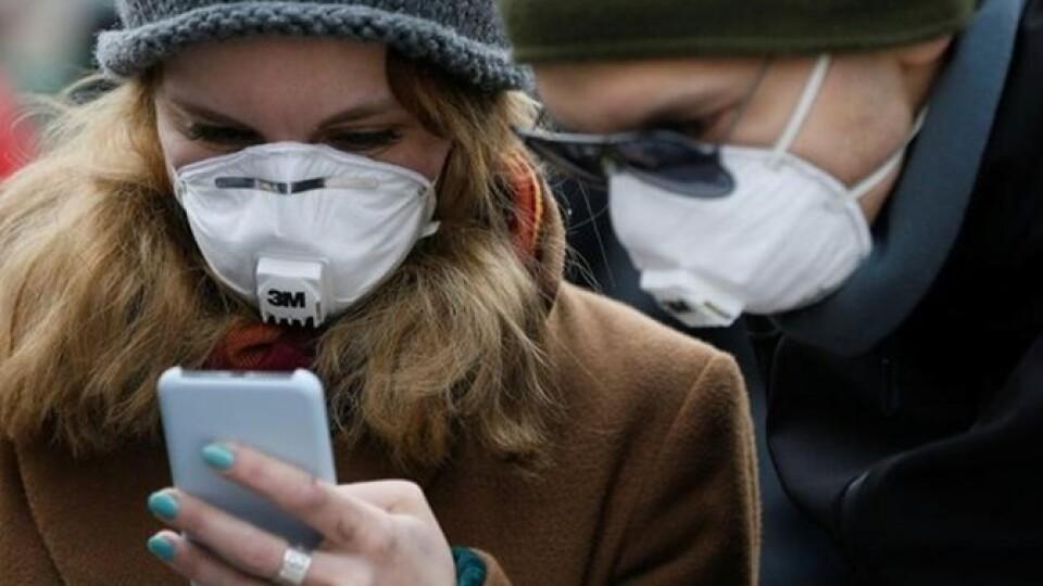 В Україні 804 хворі на коронавірус, на Волині – 10. Офіційна статистика