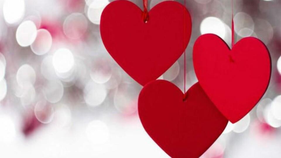 Любові треба присвячувати кожен день, а не дарувати раз у рік подарунки, – ПЦУ про свято закоханих