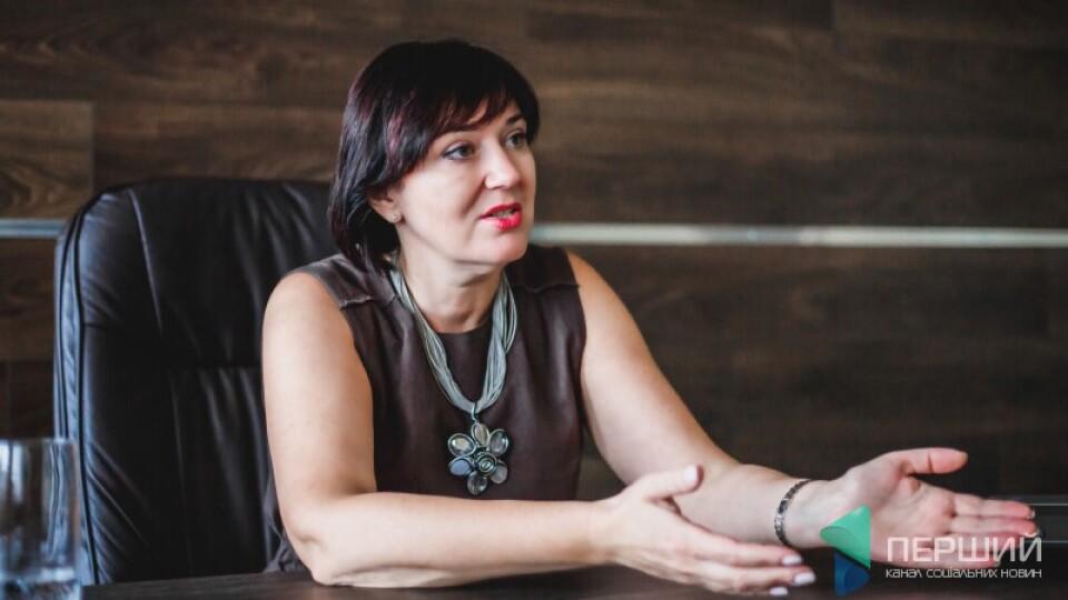 Відсьогодні Ірина Вахович – ректорка Луцького національного технічного університету