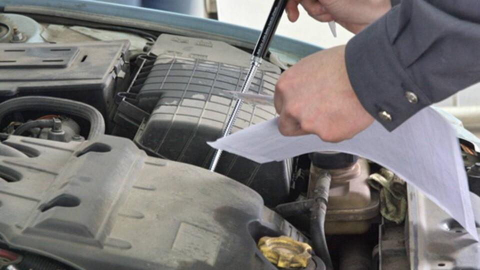 В Україні готуються  повернути обов'язковий техогляд машин