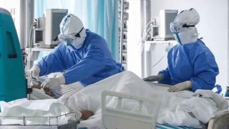 В Україні померла ще одна жінка, хвора на коронавірус