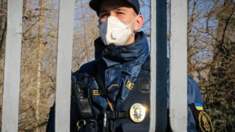 Карантин: на Волині поліцейські склали вже 1867 адмінпротоколів