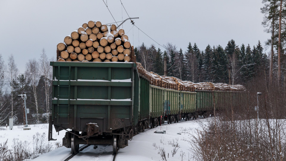 На Волині хочуть закрити залізничну станцію