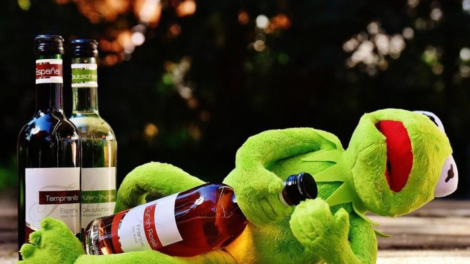 Скільки можна вживати алкоголю, не шкодячи здоров'ю