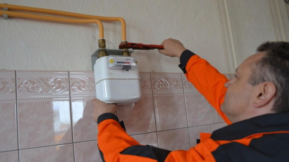 У Луцьку пільговикам хочуть безплатно встановити газові лічильники
