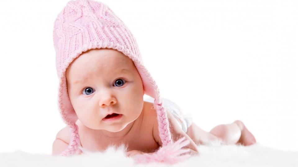 Скільки малюків народилося в Луцьку на вихідних