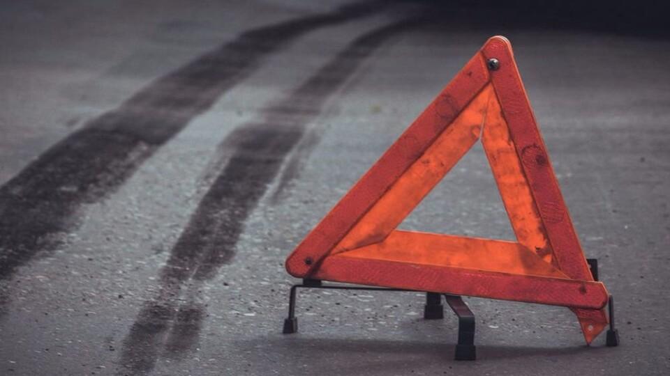 На Волині водія, який на смерть збив підлітка напідпитку, відправили під домашній арешт