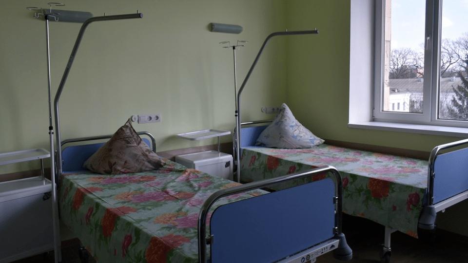 На Волині від коронавірусу померла пацієнтка психлікарні