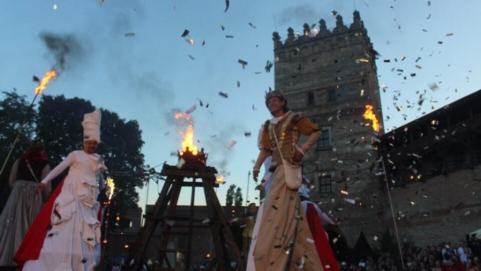 Цього року «Ночі у Луцькому замку» не буде