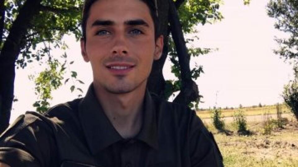 На Волині з військової частини зник солдат
