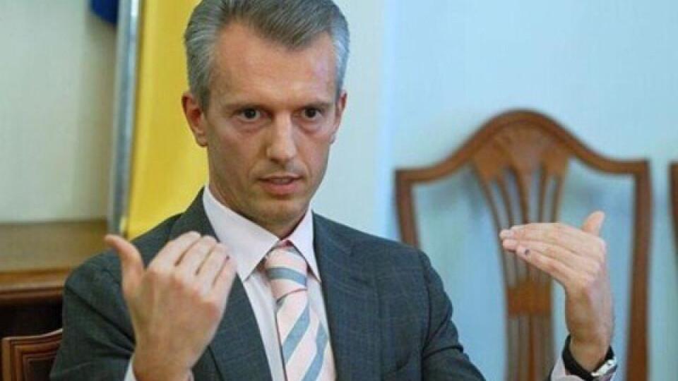 В ексочільника СБУ Валерія Хорошковського – коронавірус, – нардеп