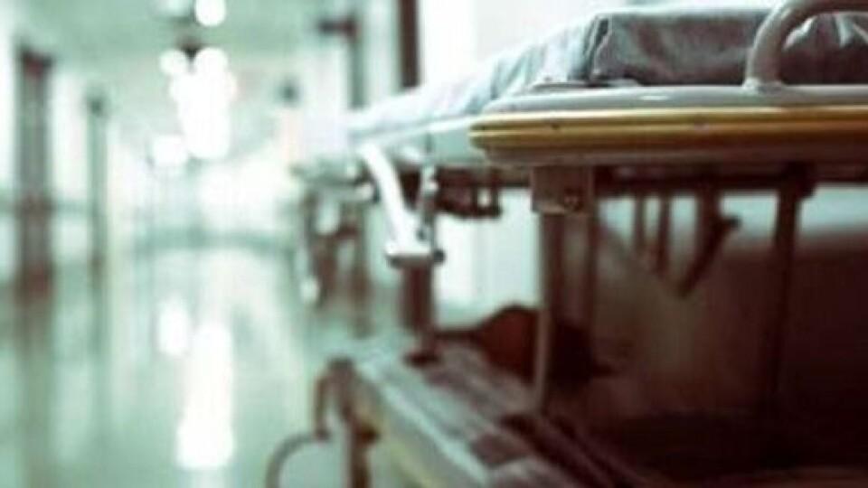 «Три дні не зверталась по допомогу». На Волині від коронавірусу померла 48-річна жінка