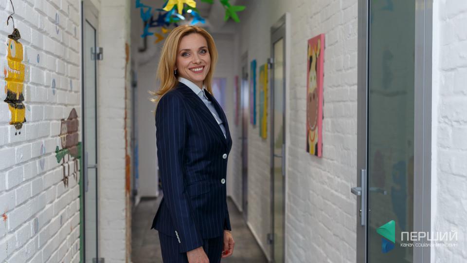 «Тепер я думаю про відкриття приватної школи», - Валентина Галущак. ІНТЕРВ'Ю