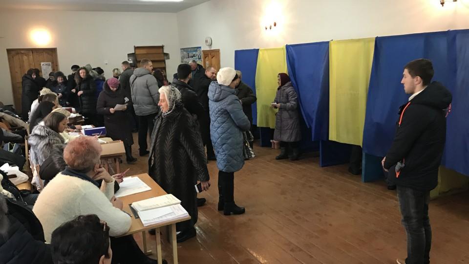 Безробітні можуть працювати у виборчій комісії, – Волинський центр зайнятості