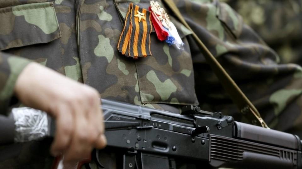 Волинянина, який став терористом і воював  за «ДНР», засудили на 9 років