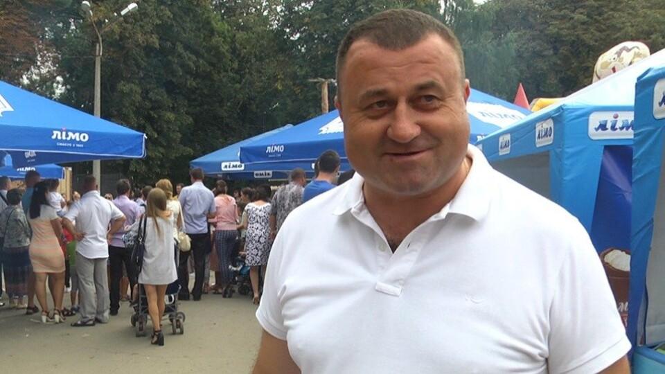 Загинув депутат Нововолинської міської ради, бізнесмен Віктор Ярема