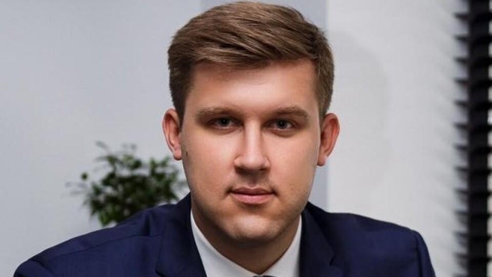 Син ексголови Луцької РДА Ярмольського стане першим заступником голови Івано-Франківської ОДА