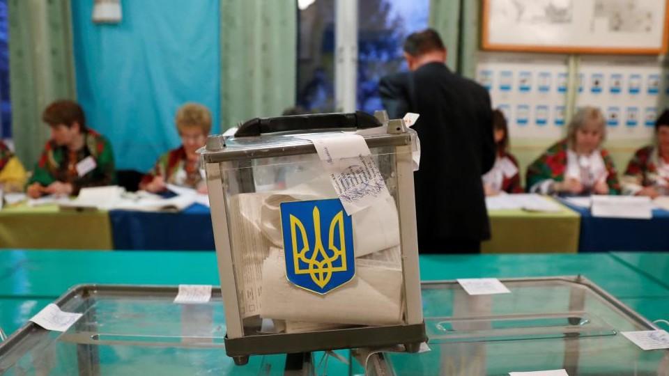 У ЦВК опрацювали 65 відсотків голосів: результат