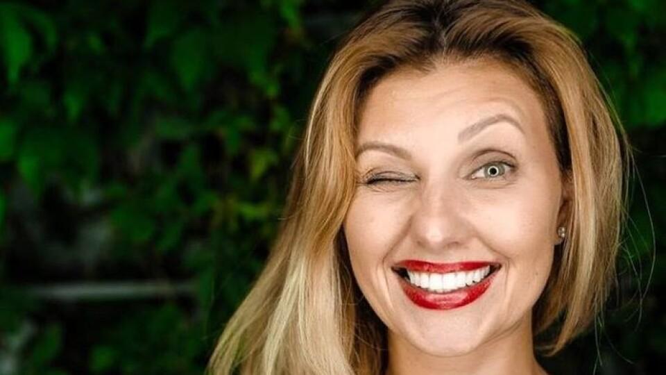 Дружина Зеленського у 2014 році закликала за гроші «зливати» відео російським ЗМІ про рух ЗСУ