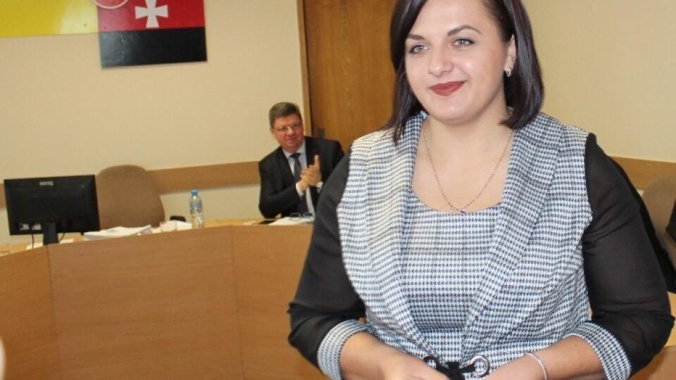 У Нововолинській міській раді – нова депутатка