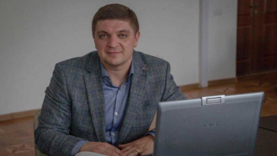 Від «Слуги Народу» на посаду мера Луцька йде Роман Бондарук