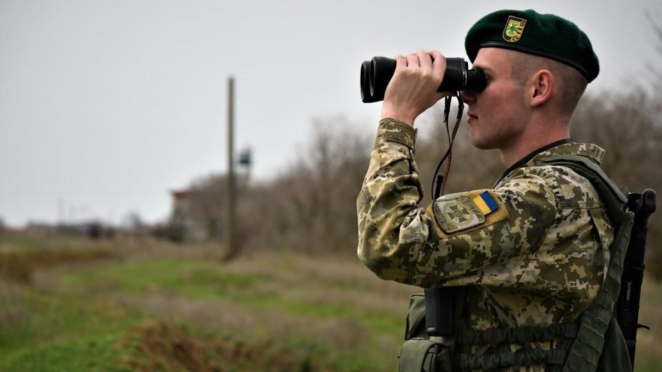 Проспала, заблукала і опинилася на Волині: луцькі прикордонники затримали жінку з Білорусі