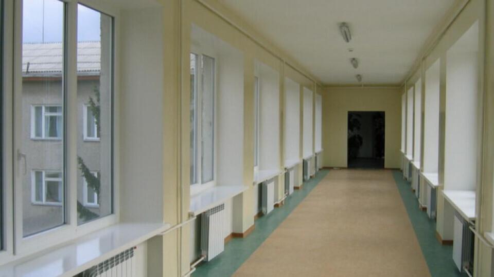 Сьогодні запрацює ковідний шпиталь у Луцькому пологовому будинку