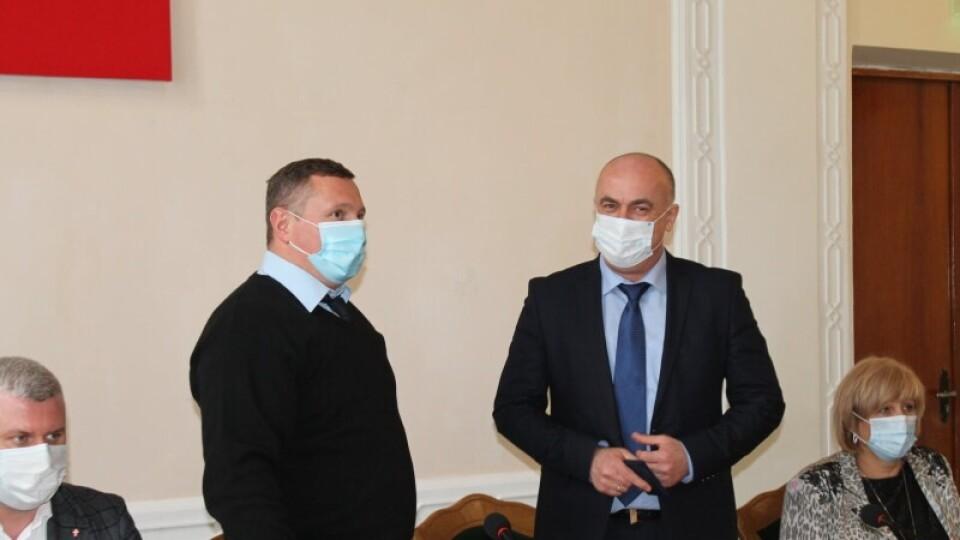 Що задекларував новий директор департаменту соцзахисту Волинської ОДА