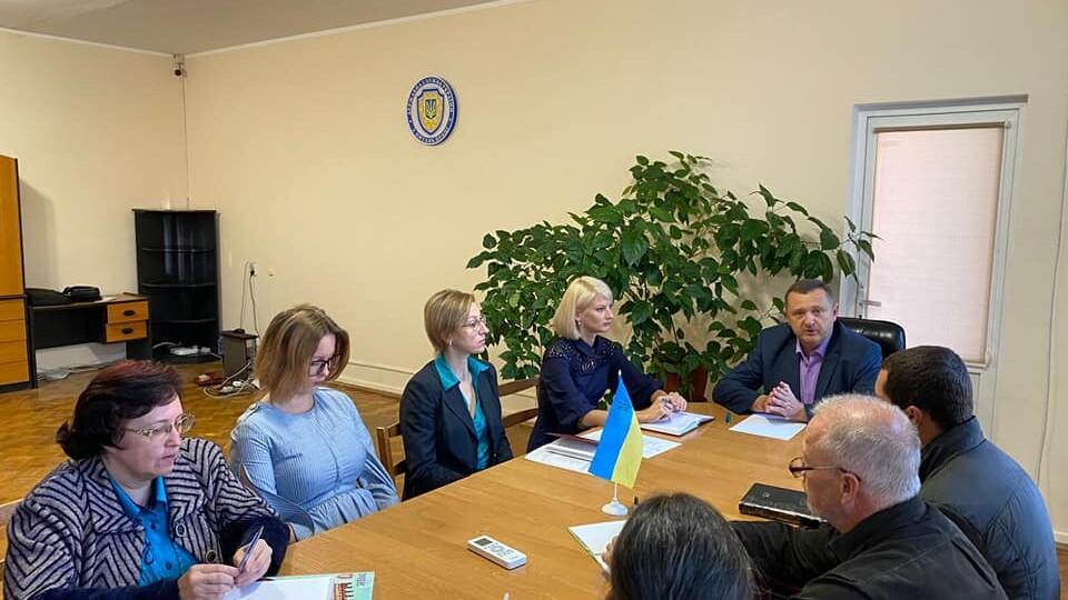 Депутат Луцькради очолив управління Держпраці Волині