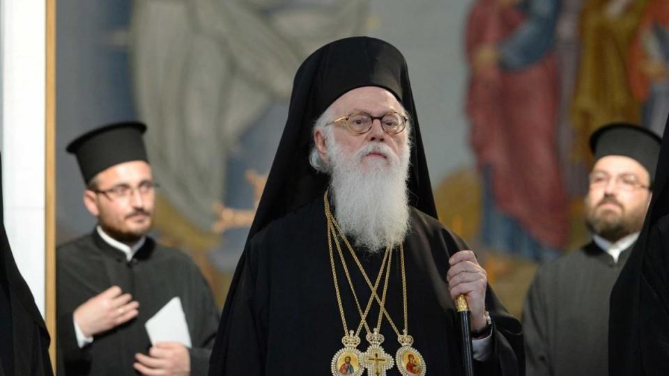 Чому Албанська православна церква не визнала ПЦУ